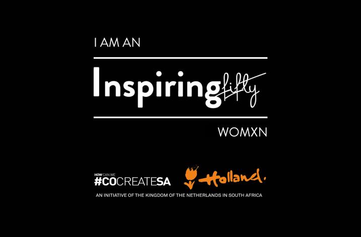 InspiringFifty South Africa 2018